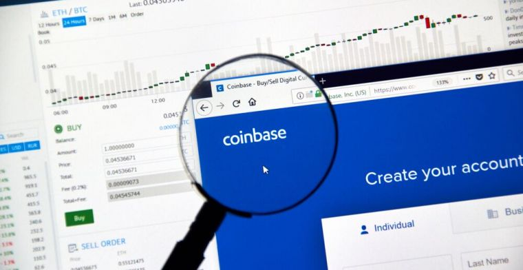 Coinbase Archives - tridEX